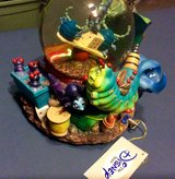 Disney A Bugs Life Water Globe in Naperville, Illinois
