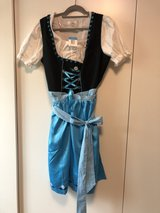 Dirndl Dress New Size L in Stuttgart, GE
