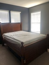 Stanley Young America Full Bed with Trundle in Plainfield, Illinois