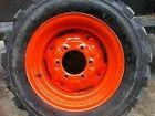Wanted: Kubota L3400 Tire and Rim in The Woodlands, Texas