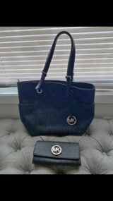 Michael Kors purse- Authentic in Fort Riley, Kansas