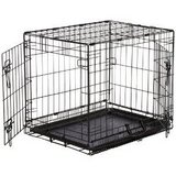 2 door Dog kennel in Belleville, Illinois