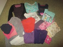 #1 Girl mixed colthes set (Size 134) - 17 pieces in Ramstein, Germany