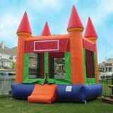 bounce house rental in Tomball, Texas