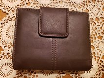 NEW womens leather Buxton wallet in Westmont, Illinois