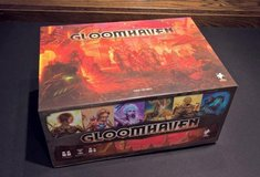 Gloomhaven in Ramstein, Germany