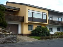 Wittlich - beautiful, spacious family home in Spangdahlem, Germany