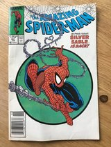 1988 Spider-Man Comic in Wiesbaden, GE