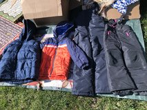 Multi family yardsale today only in Quantico, Virginia