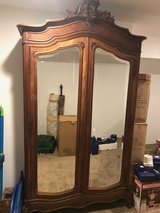 Louis XV Antique Cabinet in Fort Leonard Wood, Missouri