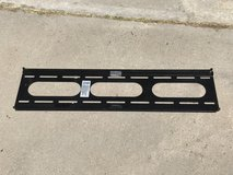 "TV wall mount for 70"" + flat panel - up to 165 pounds in Alamogordo, New Mexico"