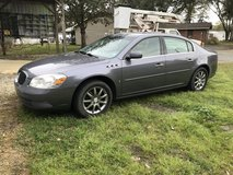 For Sale: 2007 Buick Lucerne CXL in Fort Polk, Louisiana
