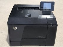 HP LaserJet Pro 200 WiFi Color Printer in Alamogordo, New Mexico