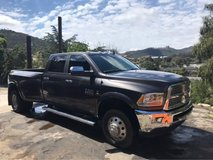 2017 Ram 3500 in Camp Pendleton, California