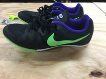 Nike Rival M Track Spikes Men's Size 8 in Naperville, Illinois
