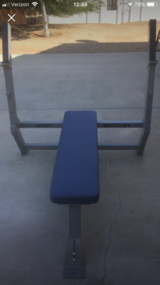 Commercial Bench Press New Condition in 29 Palms, California