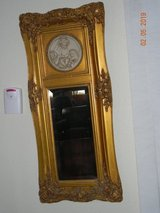 Elegant French Mirror with Cherubs! in Alamogordo, New Mexico