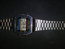 Casio  Alarm Chrono in Alamogordo, New Mexico