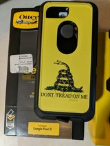 Otter box *like new* for pixel 3 in Chicago, Illinois