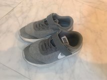 boys Nike shoes size 12c in Okinawa, Japan