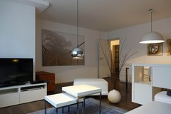 1BR, walking distance to Patch, close to Kelly and Panzer - available 1.  August... in Stuttgart, GE