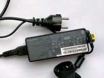 Lenovo laptop power adapter (220V) in Stuttgart, GE