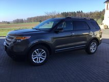 2015 Ford Explorer XLT in Spangdahlem, Germany