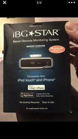 iBG STAR blood glucose monitoring system in Naperville, Illinois