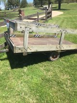 Tilt Trailer in Fort Leonard Wood, Missouri