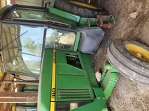 2001 John Deere tractor 6110 in Fort Leonard Wood, Missouri