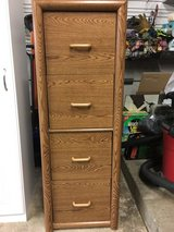 4-Drawer File Cabinet in Westmont, Illinois