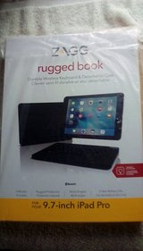 Zagg rugged book in Shorewood, Illinois