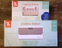 """NEW! Xyron 9"""" Creative Station with addtional refill in Naperville, Illinois"""