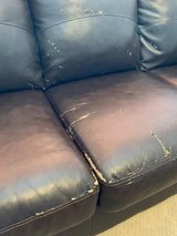 Comfortable couch in Camp Pendleton, California