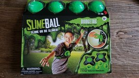 Slimeball dodge tag NIB in Kingwood, Texas