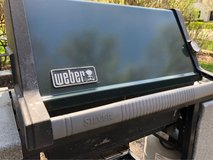 Weber Genesis Grill. uses Propane in Naperville, Illinois