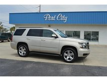 2015 Chevrolet Tahoe LT 4x4 in Camp Lejeune, North Carolina