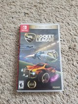 Rocket League NINTENDO SWITCH Game in Camp Lejeune, North Carolina
