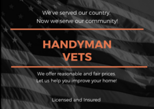Handyman Vets in Fort Campbell, Kentucky