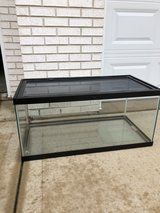 30 Gallon Dry Aquarium in Aurora, Illinois