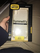 iPhone X/Xs brand new otterbox case in Fort Polk, Louisiana