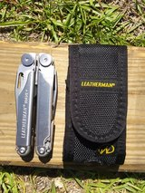 Leatherman Wave Plus price drop! in Moody AFB, Georgia
