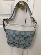 Authentic brand new Coach purse in Naperville, Illinois