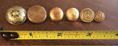 Misc Metal Buttons in Chicago, Illinois