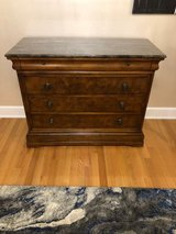 Gorgeous Ethan Allen dresser with Marble Top in Westmont, Illinois