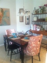 Breakfast/Dining Table+Chairs in Kingwood, Texas