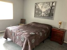 Temporary Room rental in Camp Pendleton, California
