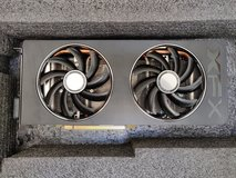 *REDUCED* as new XFX Radeon 270X video card in Ramstein, Germany