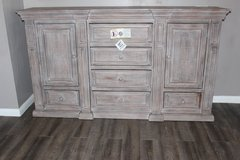 Solid Wood Dresser in Tomball, Texas