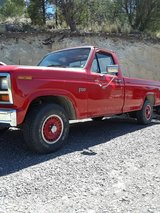 1983 F100 / 75k miles! /Clean in Alamogordo, New Mexico